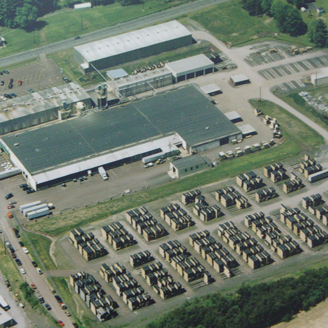 Catawissa plant USA